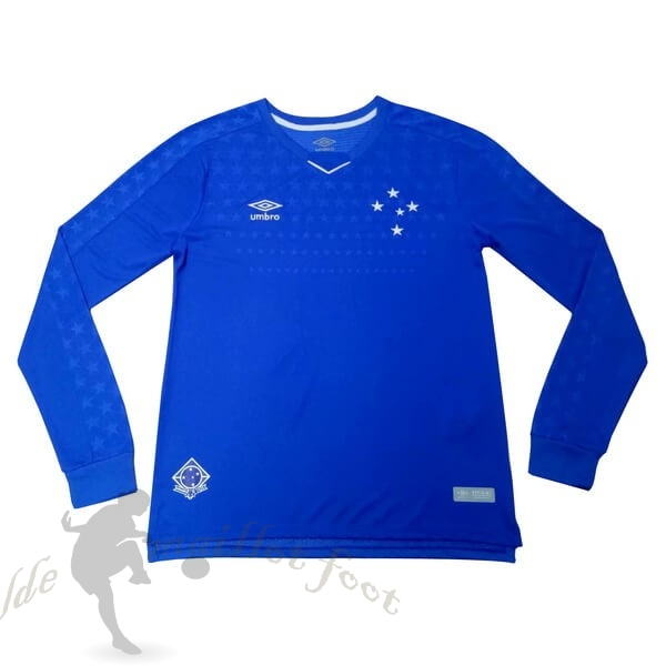 Solde Maillot Cruzeiro EC Foot   Pas Cher Rabais 60%
