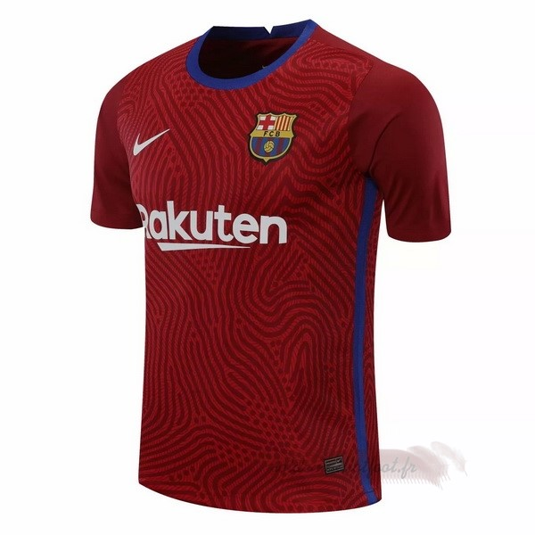 Tee Shirt Foot Pas Cher Nike Maillot Gardien Barcelone 2020 2021 Bordeaux