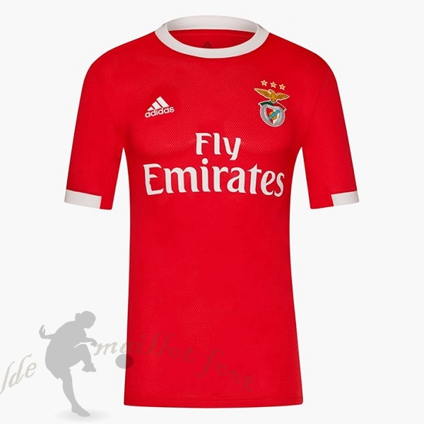 Tee Shirt Foot Pas Cher adidas Domicile Maillot Benfica 2019 2020 Rouge